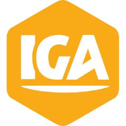 IGA Voyage (@IGA_Voyage).
