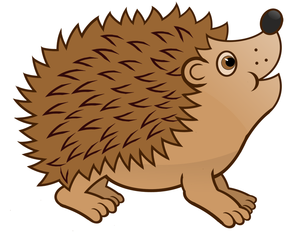 Igel clipart 3 » Clipart Station.
