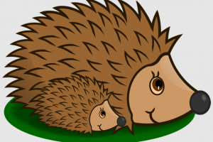 Igel clipart » Clipart Station.