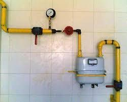 PNG Pipeline Installation Service in Okhla, New Delhi, Globotech.