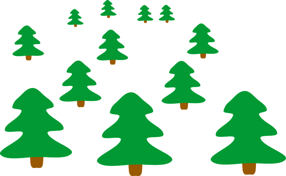 Free vector graphic: Christmas Tree, Holidays, Christmas.