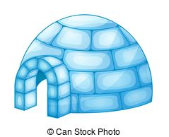Igloo Illustrations and Clipart. 1,349 Igloo royalty free.