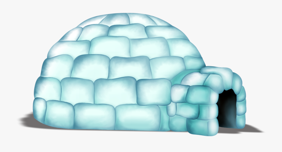 Igloo Clipart Inuit.