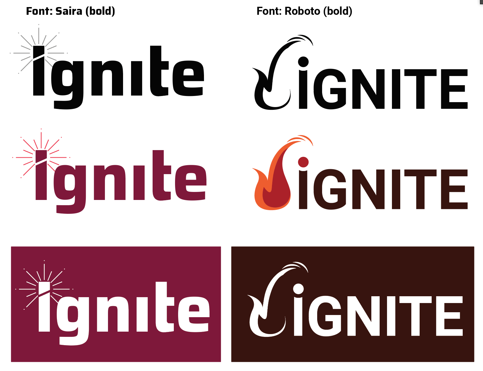 IGNITE logo · Issue #5 · graciellehigino/IGNITE · GitHub.