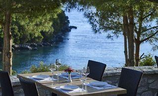 Hotel Domotel Agios Nikolaos Suites Resort, Igoumenitsa, Greece.