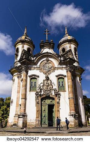 Picture of Kirche des Heiligen Franziskus von Assisi, Igreja de.