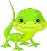 Iguana Clipart Royalty Free. 1,004 iguana clip art vector EPS.