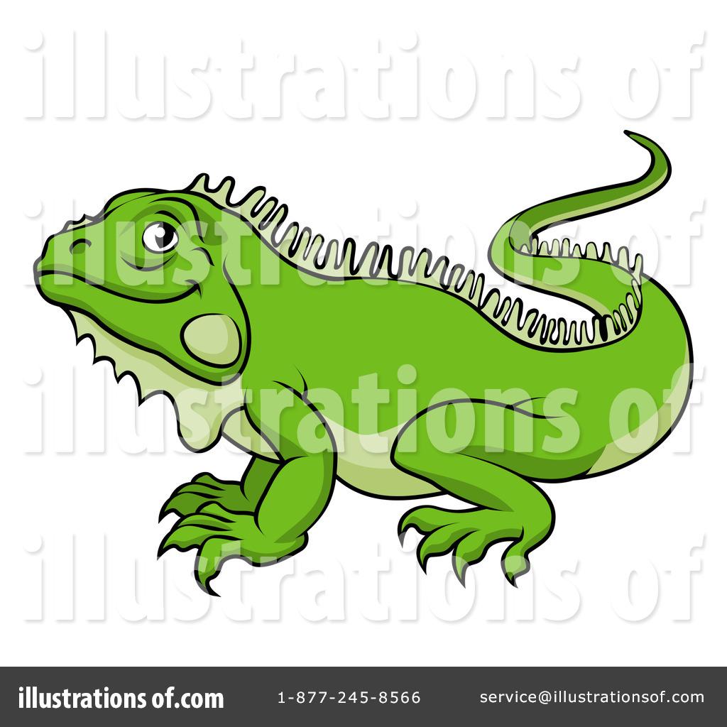 Lizard Clipart #1198993.