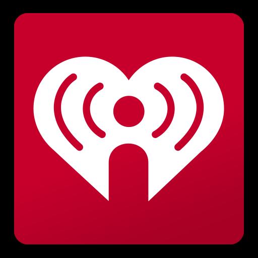 iHeartRadio gets an update with some minor UI tweaks.
