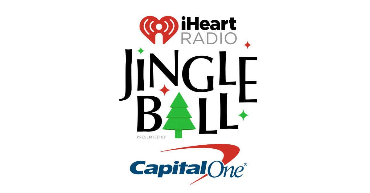 iHeartMedia Rings in the Holiday Season With the Return of.