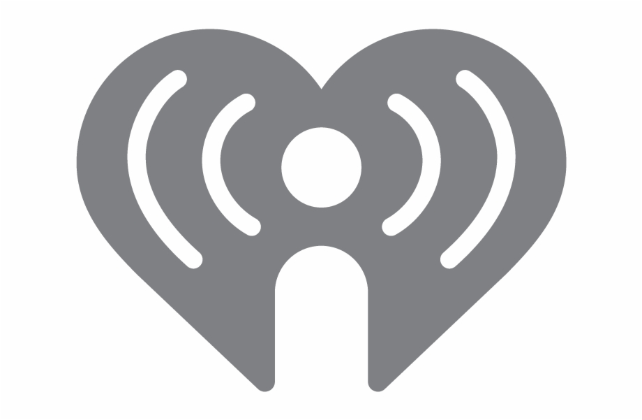 Iheartmedia Logo.