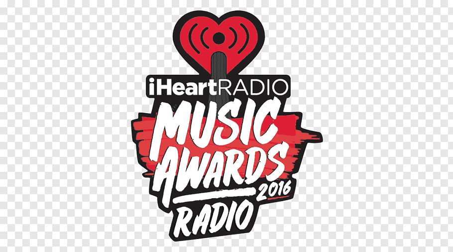 2018 Iheartradio Music Awards cutout PNG & clipart images.