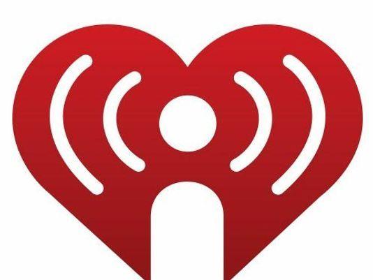 Iheart Logo.