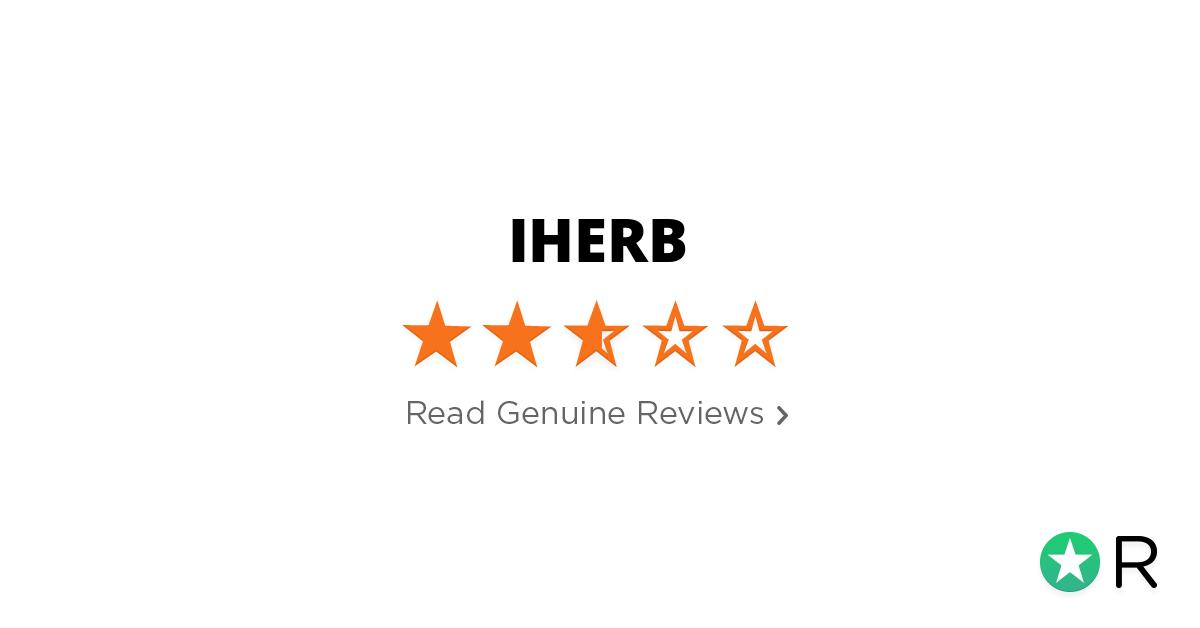 Iherb Reviews.