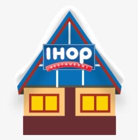 Ihop Logo PNG Images, Free Transparent Ihop Logo Download.