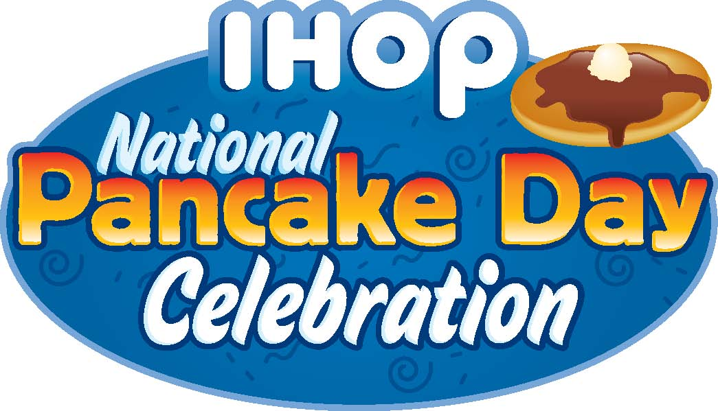 what time is national pancake day over at ihop.