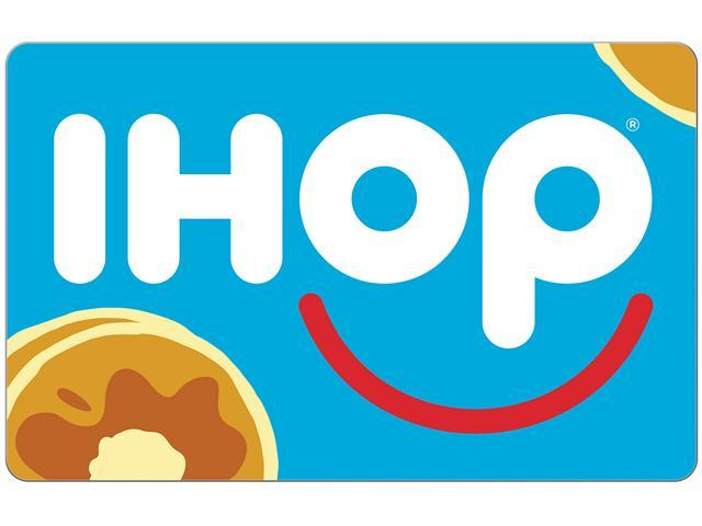 IHOP $100 Gift Card (Email Delivery).