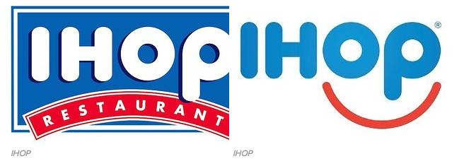 Ihop Logo Png Vector, Clipart, PSD.