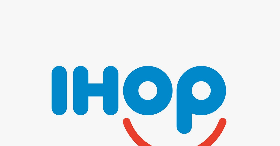 After 20 Years of Frowns, IHOP's Logo Gets Happy.