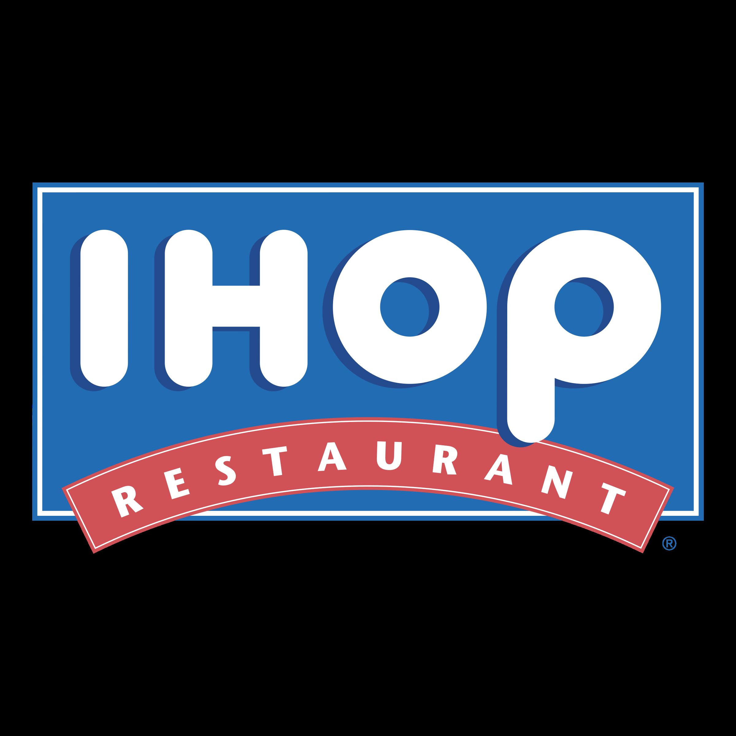 IHOP Logo PNG Transparent & SVG Vector.