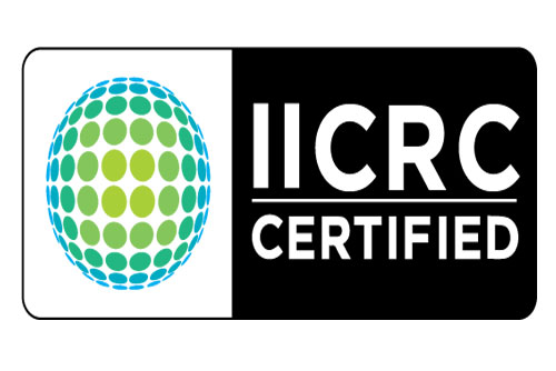 What is IICRC Certification?.