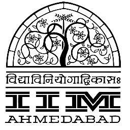 CIIE, IIM Ahmedabad.