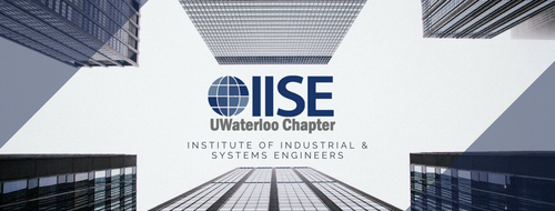 UWaterloo Institute of Industrial and Systems Engineers.
