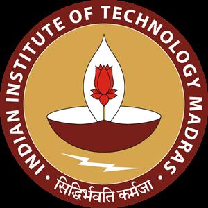 IIT Madras Logo Vector (.EPS) Free Download.