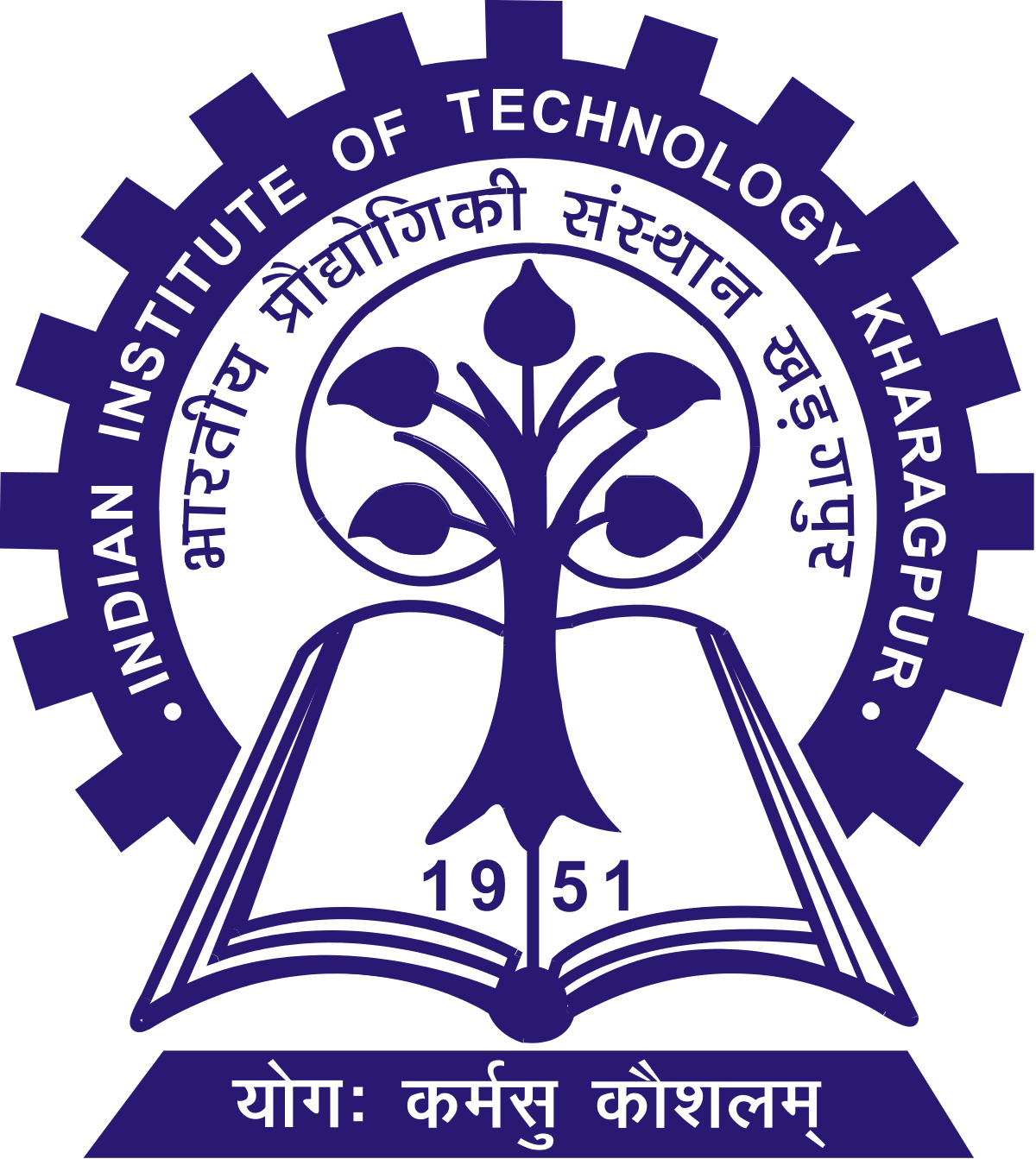 Indian Institute of Technology Kharagpur.