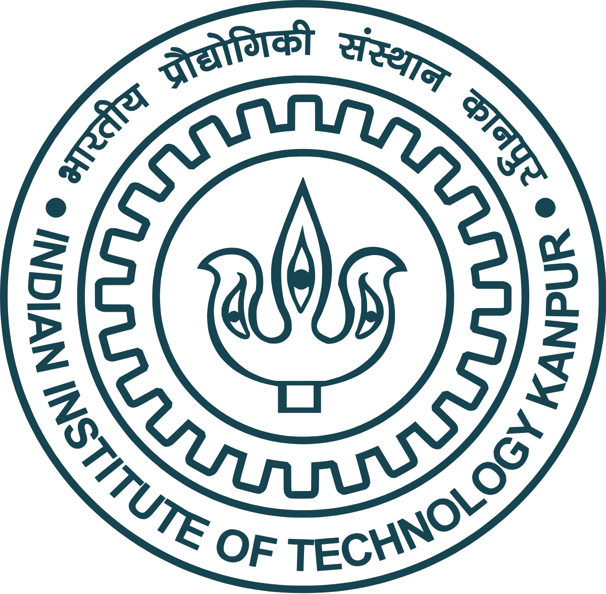 Indian Institute of Technology Kanpur.
