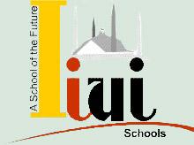 IIUI Schools Calender.