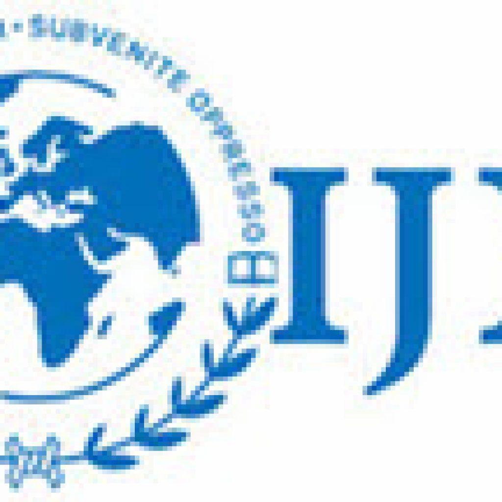 International Justice Mission.