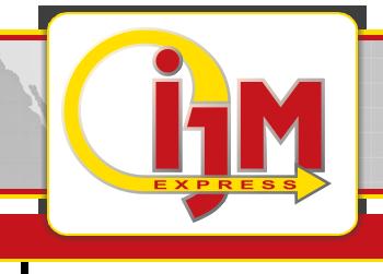 IJM Express Freight & Logistics.