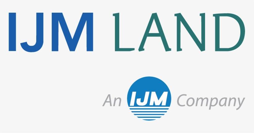 Ijm Land Logo.