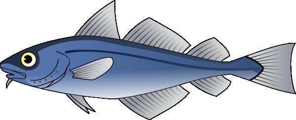 Fish 23 Clip Art at Clker.com.