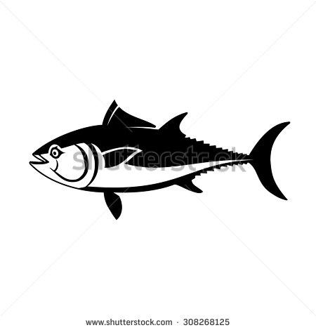 Yellowfin Tuna Clipart (21+).