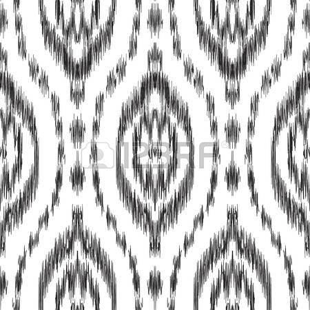 261 Ikat Weave Stock Vector Illustration And Royalty Free Ikat.