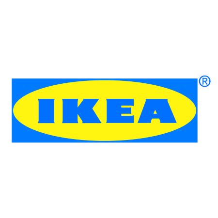 IKEA™ logo vector.