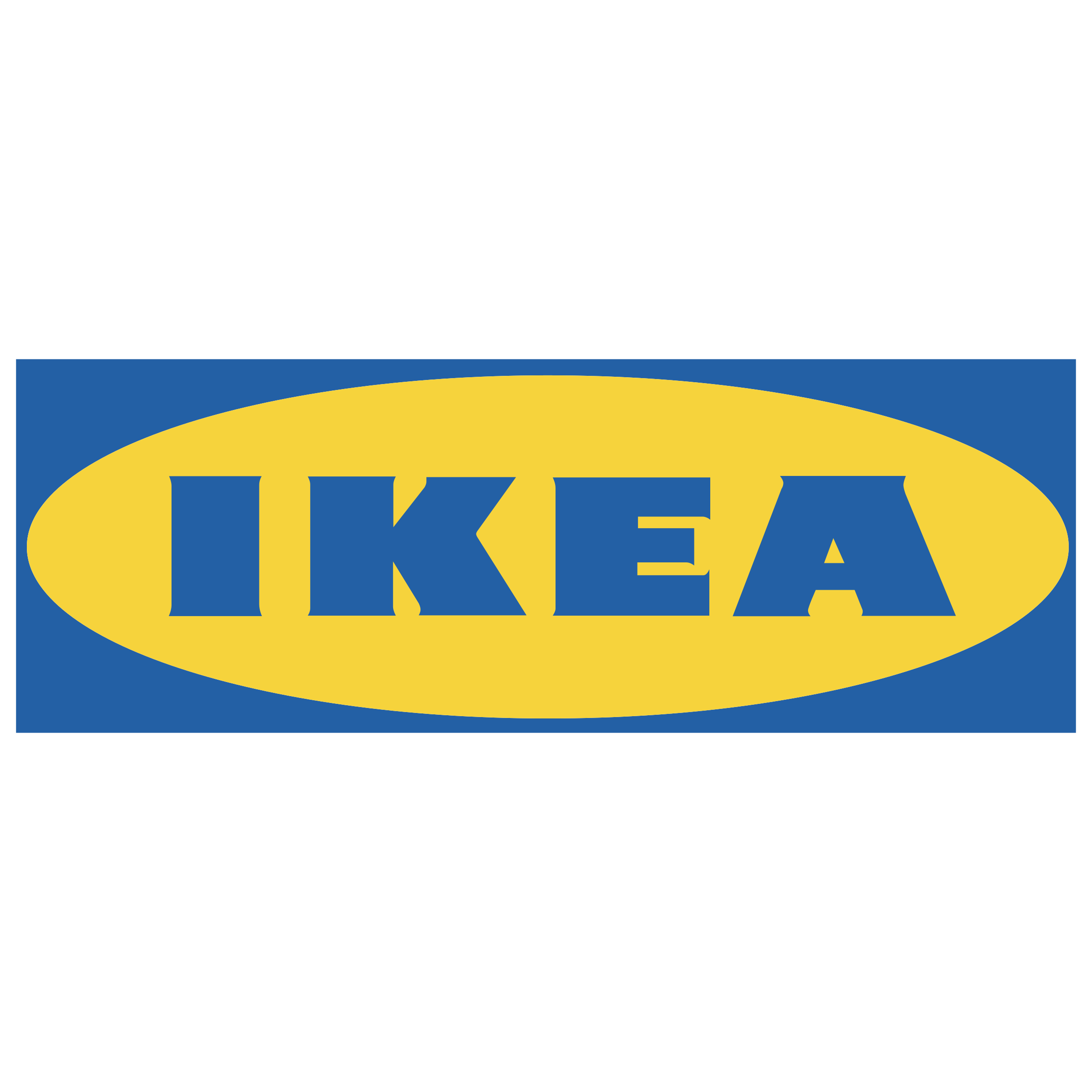 Ikea Logo PNG Transparent & SVG Vector.
