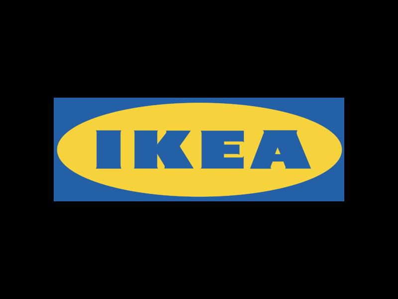 Ikea Logo PNG Transparent & SVG Vector.