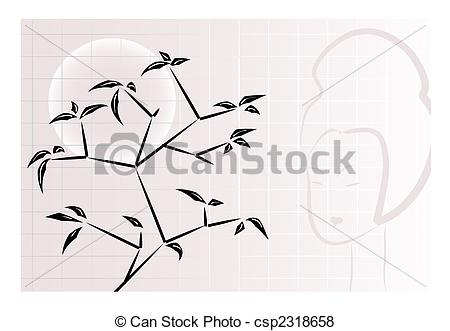 Ikebana Illustrations and Stock Art. 108 Ikebana illustration and.