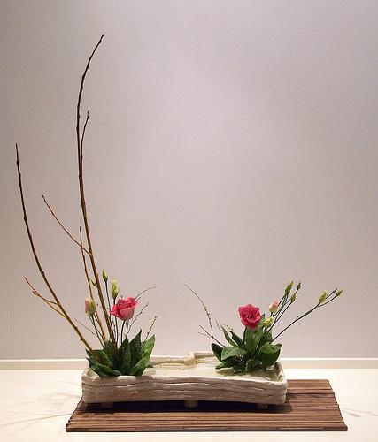 The Nordic Lotus Ikebana Blog: April 2015.