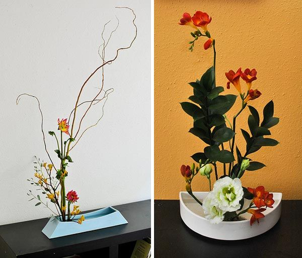 17 Best images about ikebana on Pinterest.