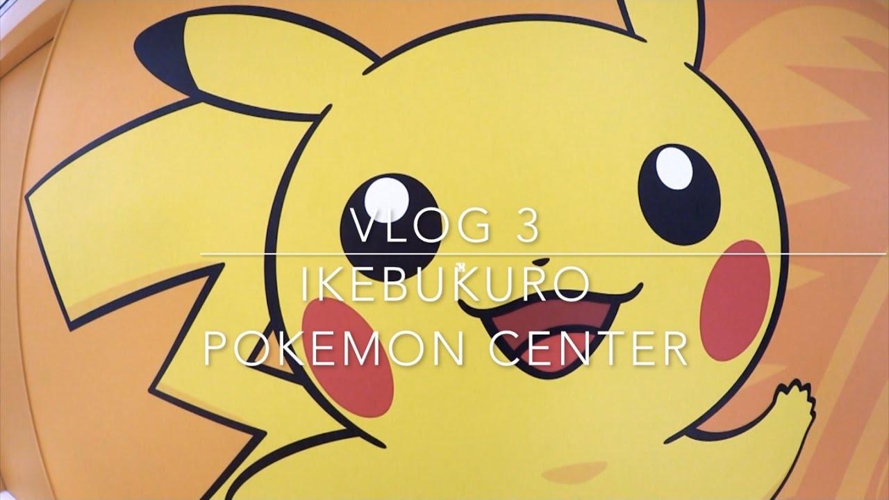 Vlog Japon] DAY 3.