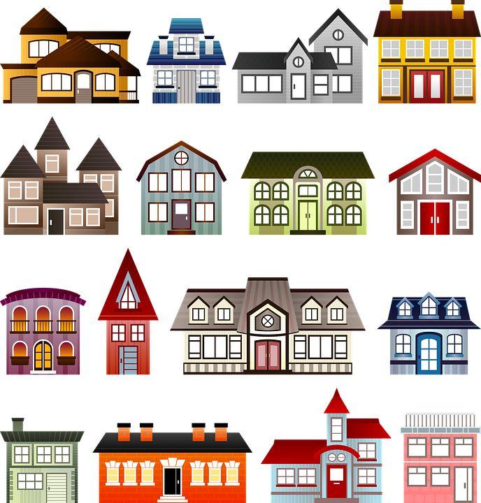 17 Best images about Elementos multimedia REA La casa on Pinterest.