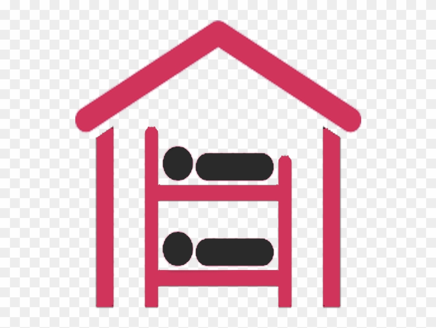 Hostel Black Pink.