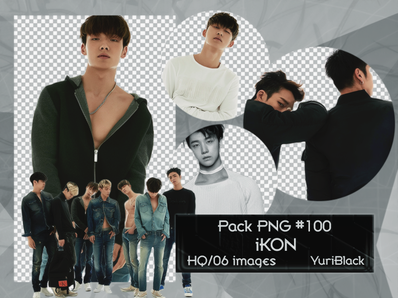 Pack PNG #100.