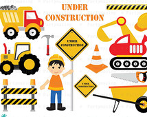 Construction Clipart Free.
