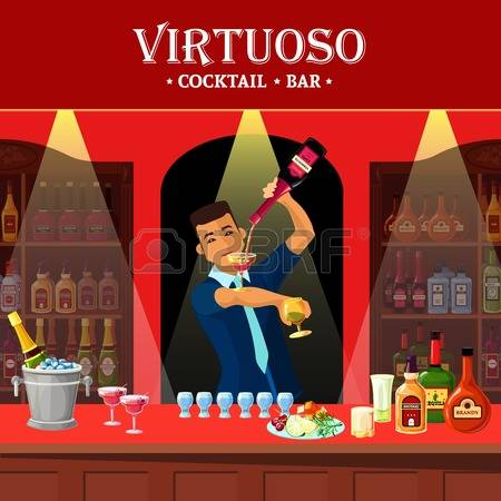 485 Virtuoso Stock Illustrations, Cliparts And Royalty Free.