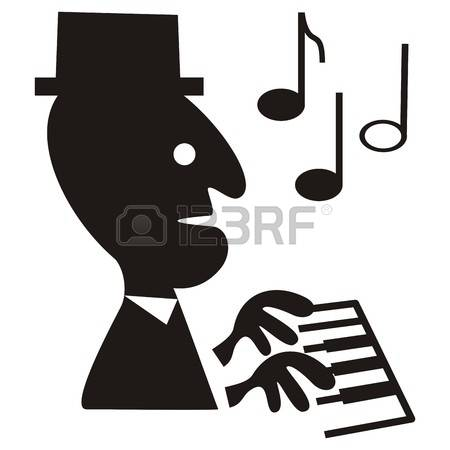 330 Virtuoso Musician Stock Vector Illustration And Royalty Free.